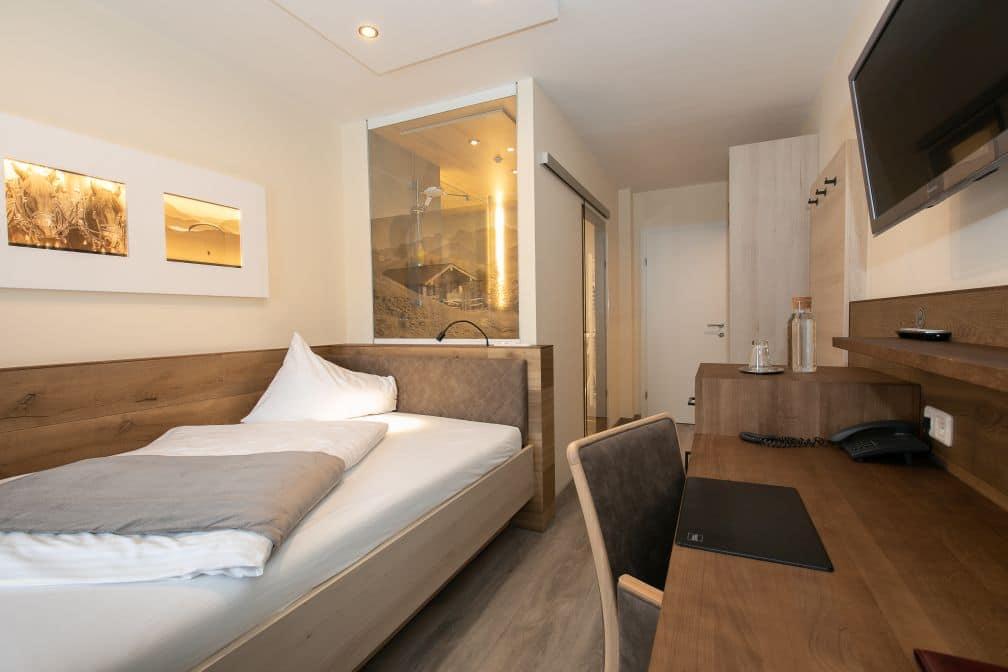 Single Room Heimatliebe