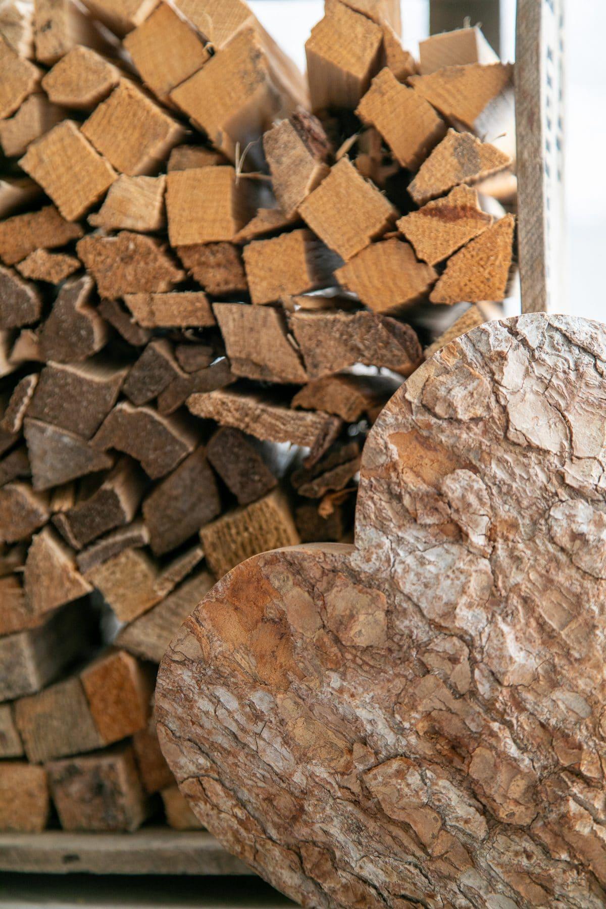 Holz, Heimatliebe, Naturverbunden